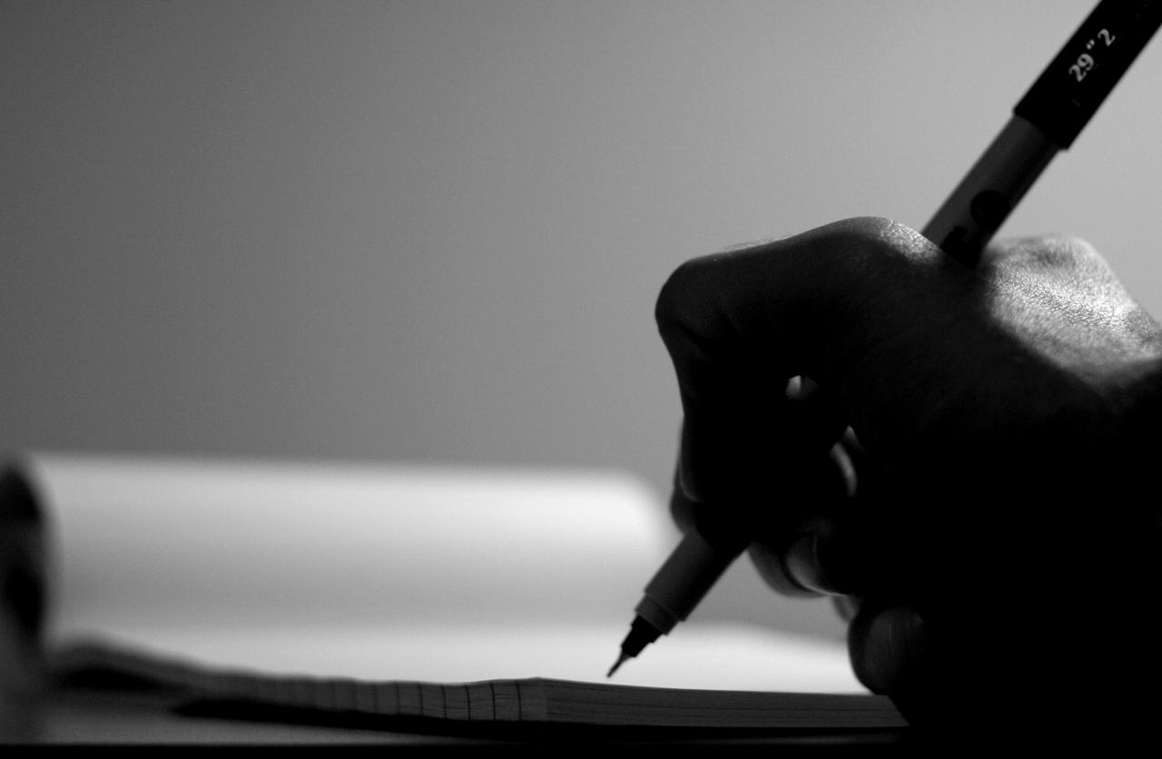 Skenario dan Penulisan Naskah