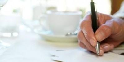 writingletters
