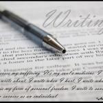 Mengapa bingung menuliskan kalimat pertama?