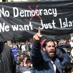Kita Tak Butuh Demokrasi
