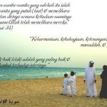 Keluarga Taat Syariat
