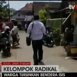 'Menggoreng' Isu ISIS, Mengalihkan Perhatian Publik
