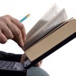 Menulis, Buku, dan Ilmu